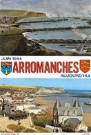 14-ARROMANCHES-N°383-C/0249 - Arromanches