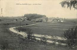 FORT Du PLANE- Le Coin D'aval - France