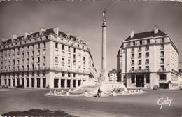 CAEN : Place Foch N°2 - Caen