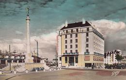 CAEN : Place Foch N°4 - Caen
