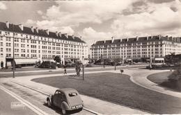 CAEN : Place De La Résistance Années 60 N°4 - Caen