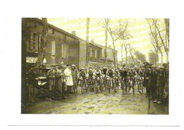 Albi Course Cycliste Document Albi Collections - Albi