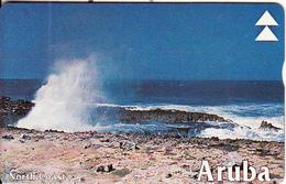 ARUBA(L&G) - North Coast, CN : 511C, Used - Landschappen
