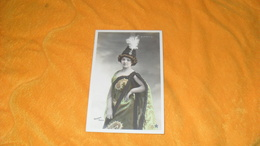 CARTE POSTALE ANCIENNE NON CIRCULEE DATE ?.../ FEMME...PERSE SAZERAC PARIS..SERIE N.847 TH. 100.. - Femmes