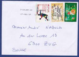 Brief (br7801) - Francia