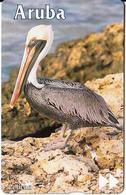 ARUBA(L&G) - Pelican, CN : 608A, Used - Aruba