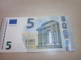 5 EUROS (Z Z020 H3) - EURO