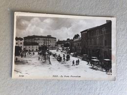 PISA EX PORTA FIORENTINA  1924 - Pisa