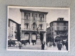PISA PIAZZA GARIBALDI  1941 - Pisa