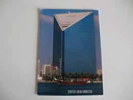 Postcard Postal United Arab Emirates - Verenigde Arabische Emiraten