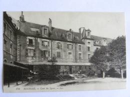 CPA (18) Cher - BOURGES - Cours Du Lycée - Bourges