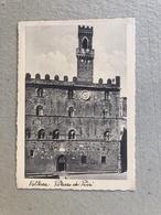 VOLTERRA  TORRE DEL PORCELLINO - Pisa