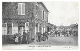 ETREPAGNY - Laiterie Centrale - Francia