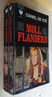 Moll Flanders - Marabout G 22 - Daniel De Foë - Aventure