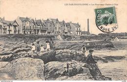 85-LES SABLES D OLONNE-N°401-H/0231 - Francia