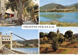04-VOLONNE-N°402-B/0235 - Frankreich