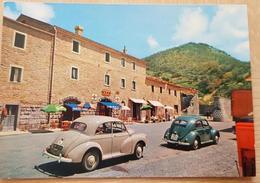 Italy Firenze Passo Del Muraglione Volkswagen - Italia