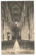 (G253) WETTEREN - Intérieur De L'Eglise Ste Gertrude - Wetteren