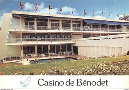29-BENODET-LE CASINO-N°406-B/0313 - Bénodet
