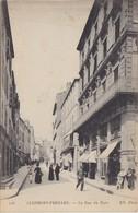 CLERMONT FERRAND La Rue Du Port - Clermont Ferrand