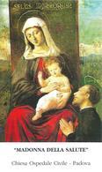 MADONNA DELLA SALUTE - Padova - M -  PR - Mm. 65 X 100 - Religion & Esotérisme