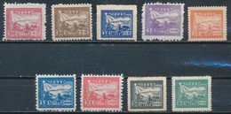 °°° LOT CINA CHINA ORIENTALE - Y&T N°12/23 - 1949 °°° - Western-China 1949-50