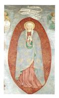 LA VERGINE ASSUNTA - Mirasole, Opera (MI)  - M - PR - Mm. 60 X 100 - Religione & Esoterismo