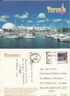 Canada - Ontario Toronto - Toronto