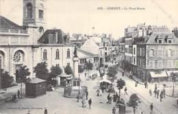 56 - LORIENT : La Place Bisson ( Bonne Animation ) - CPA - Morbihan - Lorient