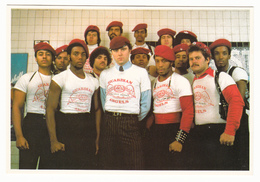 The Guardian Angels - Anti-street Crime Executives - Safety Patrol - Size 6 X 4 - Unused - 2 Scans - Other