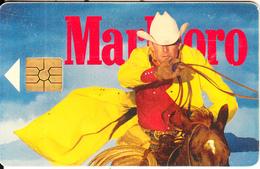 VENEZUELA - Marlboro, 10/95 Used - Venezuela
