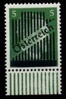 ÖSTERREICH 1945 Nr 668IIx Postfrisch X7597BA - 1945-.... 2a Repubblica