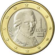 Autriche, Euro, 2006, SUP, Bi-Metallic, KM:3088 - Autriche