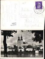 620884,Blick Auf Gnesen Gniezno - Polen