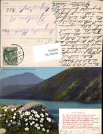 620850,Riesengebirge Teich An Der Schneekoppe Schlesien Hain Hirschberg - Schlesien
