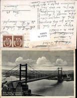 620804,Belgrad Belgrade Beograd Serbia Yugoslavia Le Pont Du Roi Alexandre Brücke - Serbien