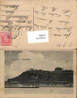 620801,Belgrad Belgrade Beograd Serbia Yugoslavia Dampfer Schiff Binnenschiff - Serbien