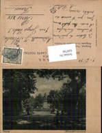 620799,Belgrad Belgrade Beograd Serbia Yugoslavia Park Monument Pancice - Serbien