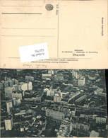 620791,Belgrad Belgrade Beograd Serbia Yugoslavia Totale Fliegeraufnahme Luftbild - Serbien