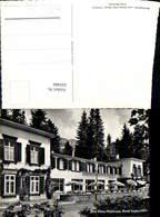620484,Foto Ak Flims Flims-Waldhaus Hotel Bellavista - GR Graubünden