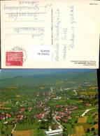 620479,Fliegeraufnahme Oberfrick Totale Gipf-Oberfrick - AG Aargau