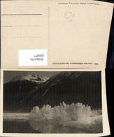 620477,Aus Den Oberengadin Rauhreif-Studie Samedan Pontresina Pub G. Sommer - GR Graubünden