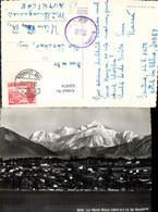 620474,Foto Ak Le Mont Blanc Vu De Geneve Genf - GE Genf