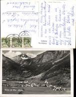 620455,Foto Ak Zernez M. Piz Linard - GR Graubünden