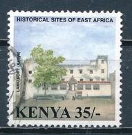 °°° KENYA - Y&T N°747 - 2002  °°° - Kenya (1963-...)