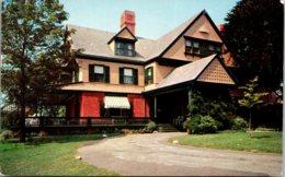 New York Long Island Oyster Bay Sagamore Hill 1960 - Long Island