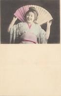 Japan Unused Post Card - Japon