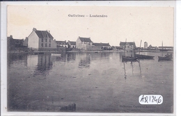 GUILVINEC- LOSTENDRO - Guilvinec