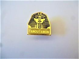 PINS PHARAON TANOUTAMON EGYPTE EGYPT Doré /  33NAT - Cities
