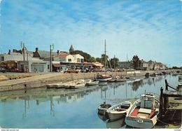 85-ILE DE NOIRMOUTIER-N°414-D/0387 - Ile De Noirmoutier
